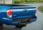 Toyota Tacoma Limited 26