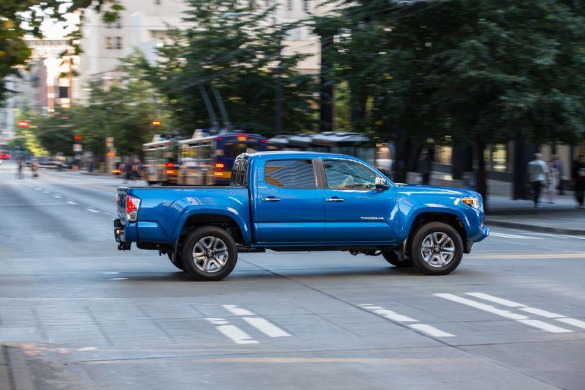 Toyota Tacoma Limited 29