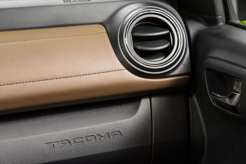 Toyota Tacoma Limited 36