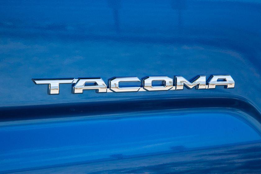Toyota Tacoma Limited 43