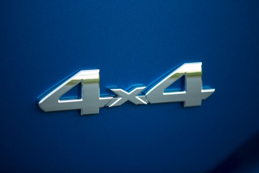 Toyota Tacoma Limited 44