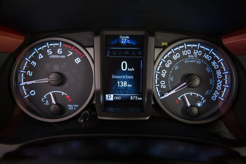 Toyota Tacoma 22