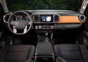 Toyota Tacoma SR5 13
