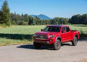 Toyota Tacoma TRD Off-Road 04