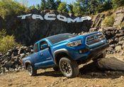 Toyota Tacoma TRD Off-Road 07