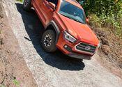 Toyota Tacoma TRD Off-Road 12