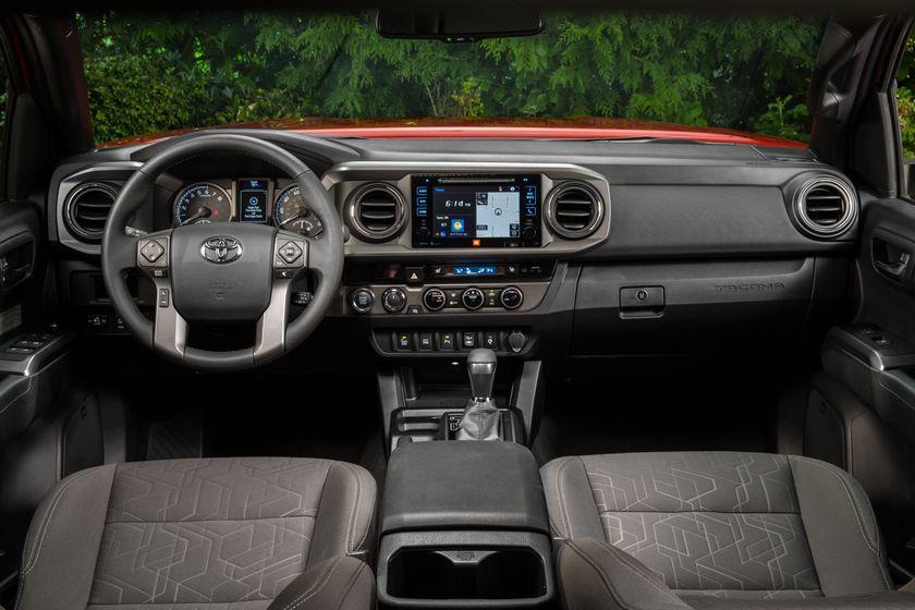 Toyota Tacoma TRD Sport 39