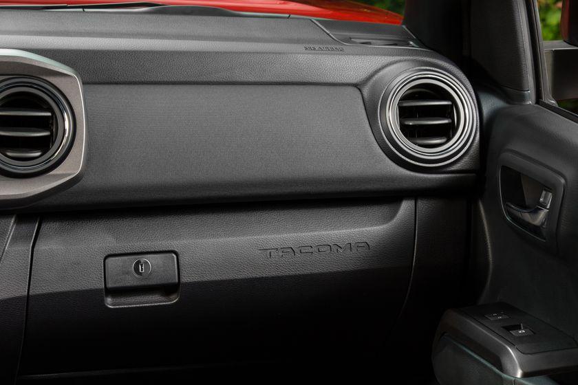 Toyota Tacoma TRD Sport 47