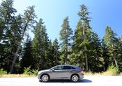 2016 Toyota Venza | Redwood Edition
