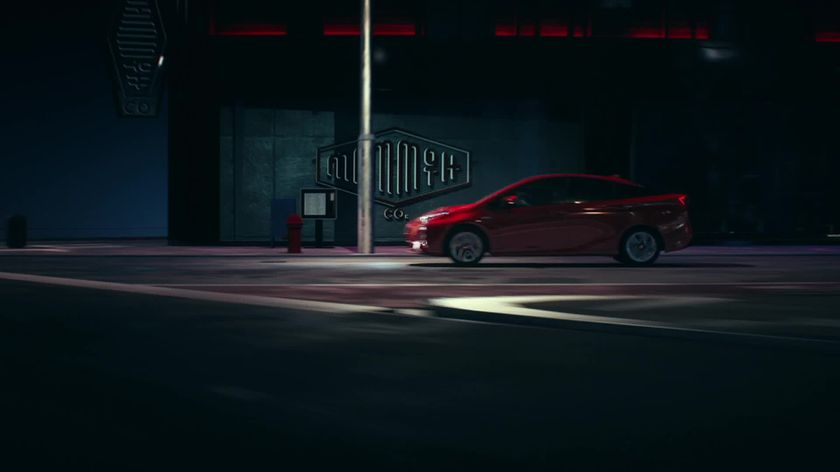 2016 Toyota Prius - The next era os an icon