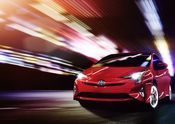 2016 Toyota Prius | World Premiere