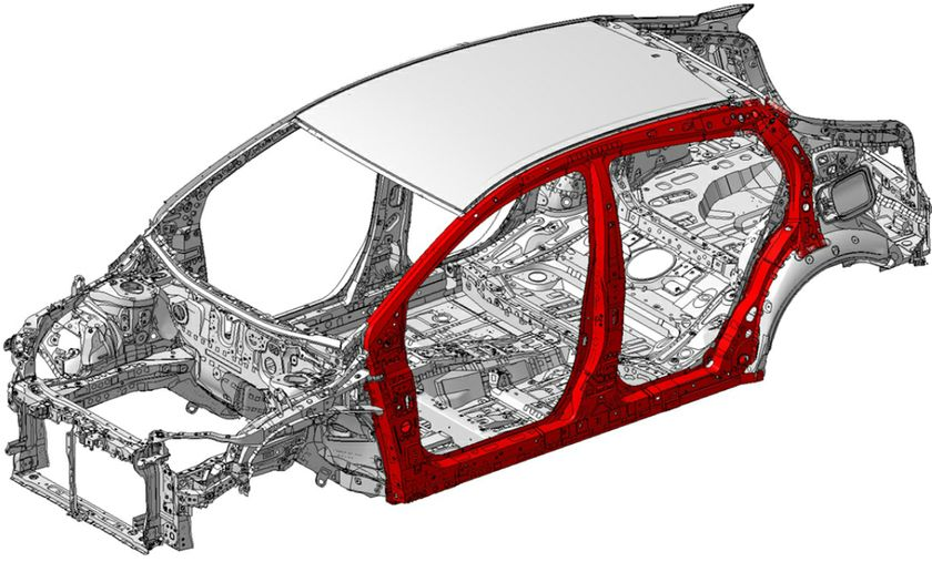 Prius_BodyStructure2