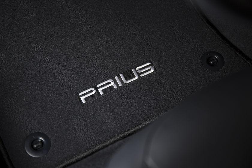 2016-2017 Toyota Prius Touring 16