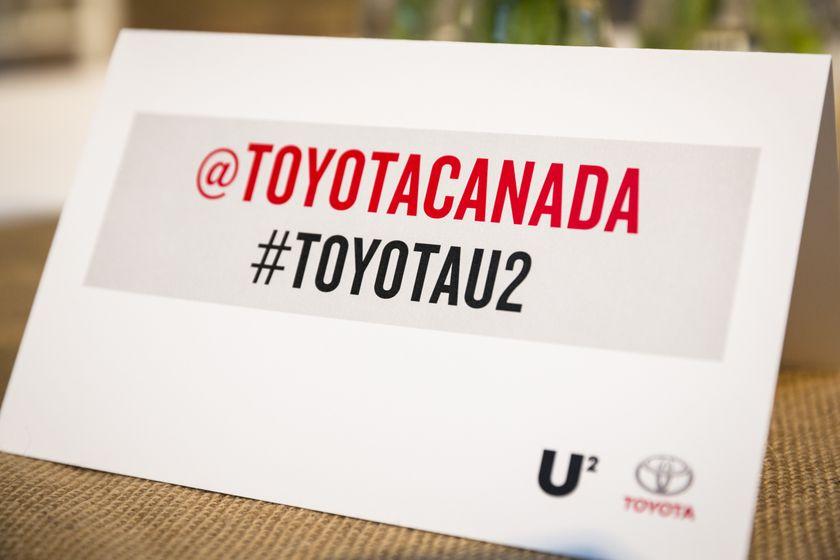 Toyota_U2_Event-5