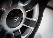 Toyota CIAS 2016 7018