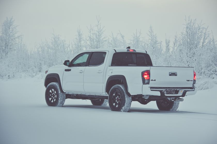 2017 Toyota Tacoma TRD 09