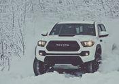 2017 Toyota Tacoma TRD 15