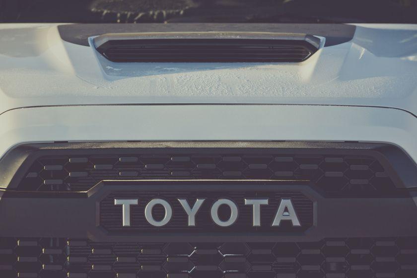 2017 Toyota Tacoma TRD 20