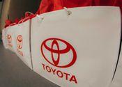 Towards Tomorrow by Toyota 2