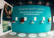 Towards Tomorrow by Toyota 4