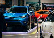 Towards Tomorrow by Toyota 6