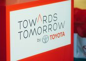 Towards Tomorrow by Toyota 11