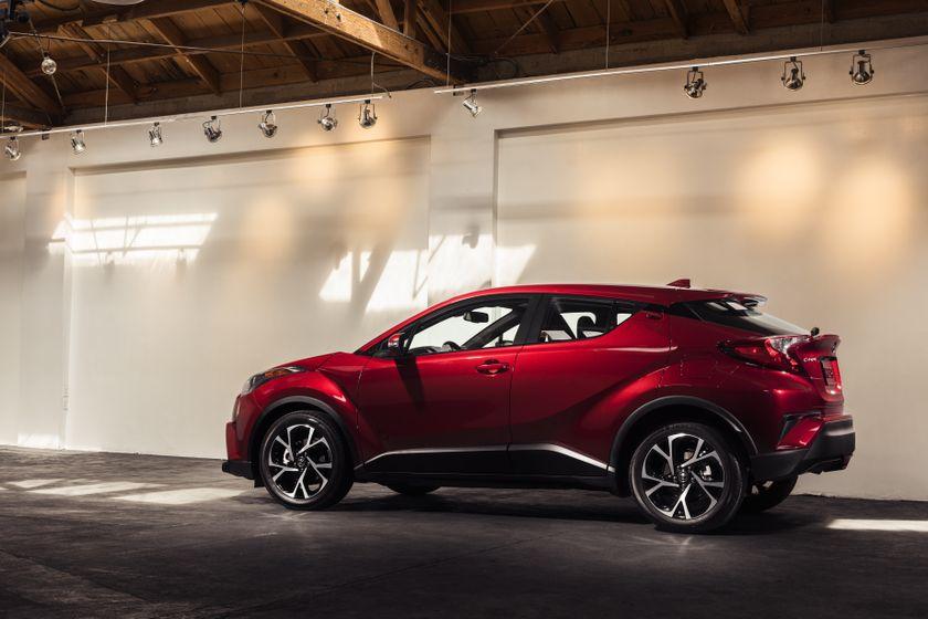 2018 Toyota C-HR_13