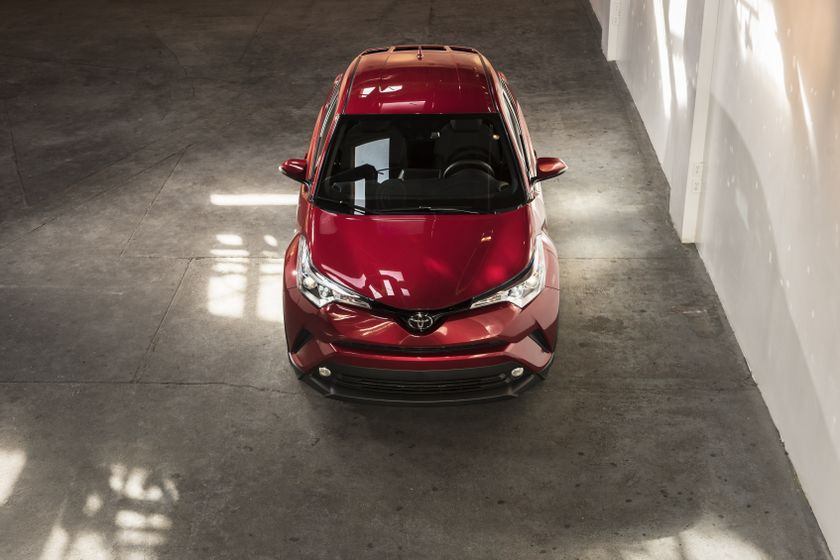 2018 Toyota C-HR_14