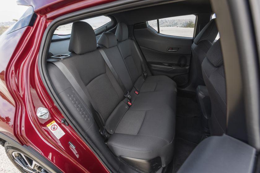 2018 Toyota C-HR_29