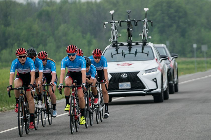 Lexus Canada_Cycling Canada Partnership_2