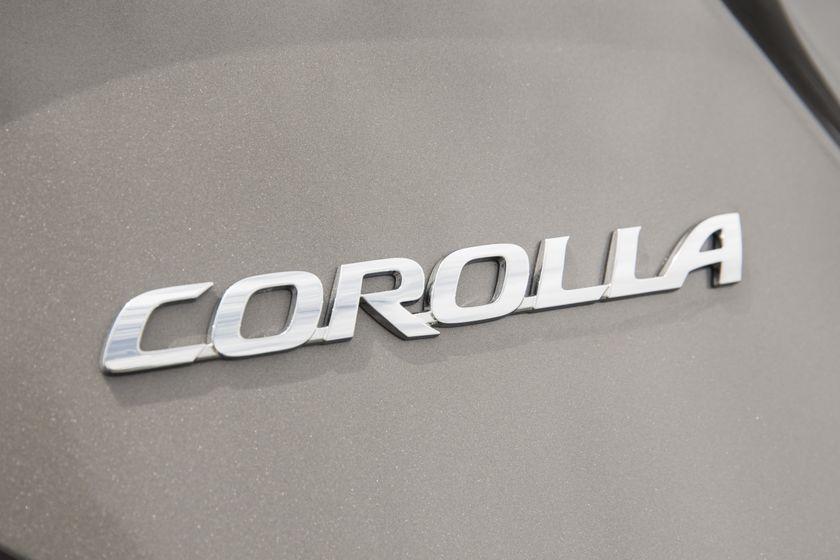 2017 Toyota Corolla LE - 016