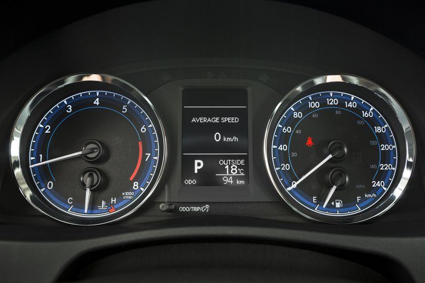 2017 Toyota Corolla LE - 023