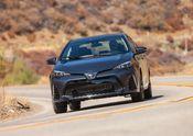2017 Toyota Corolla XSE - 004