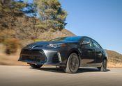 2017 Toyota Corolla XSE - 007
