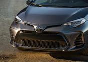 2017 Toyota Corolla XSE - 016