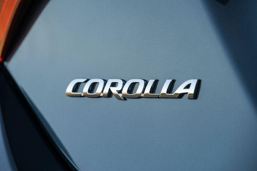 2017 Toyota Corolla XSE - 020