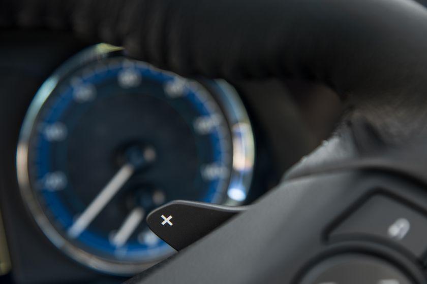 2017 Toyota Corolla XSE - 029