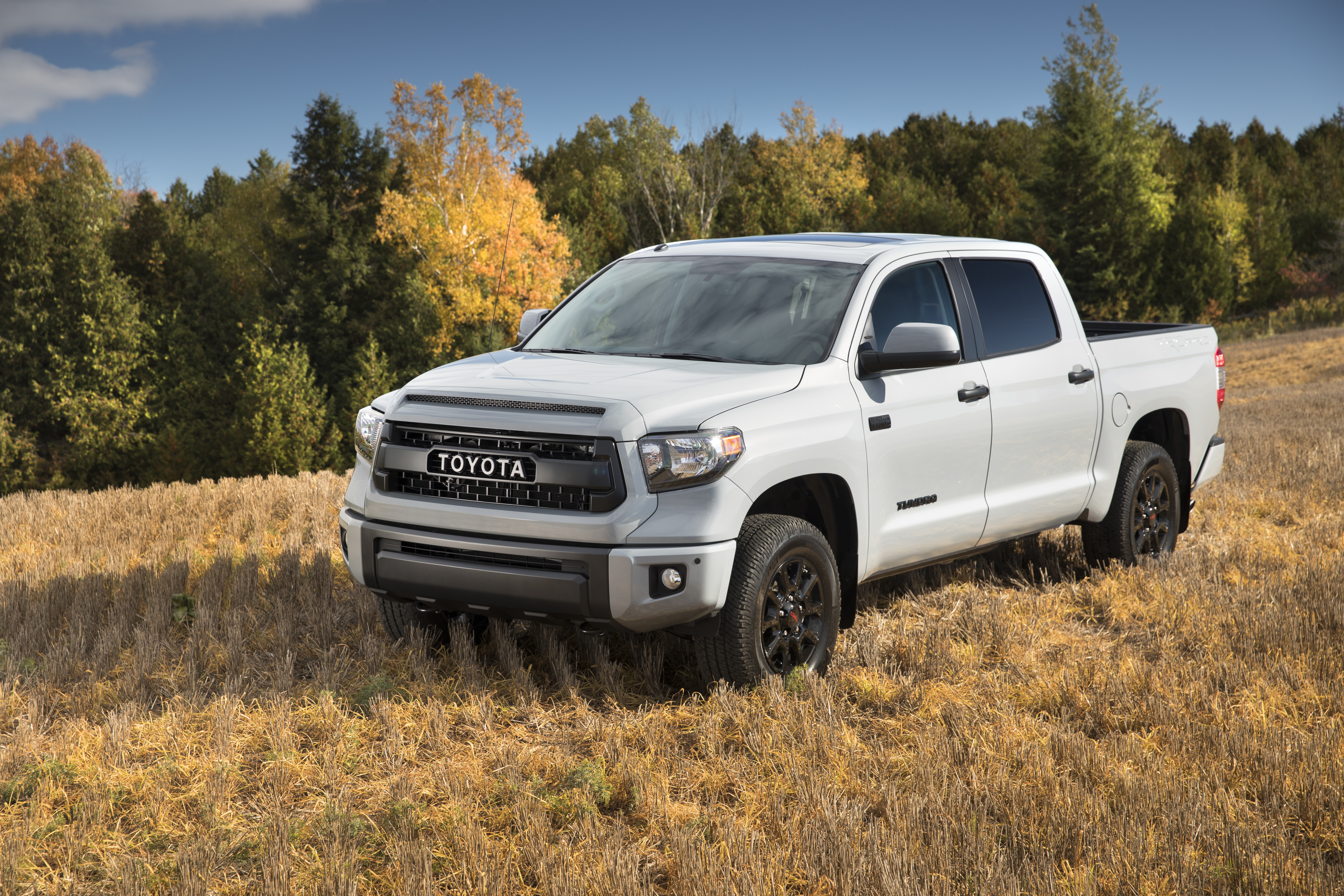 Tundra Trd Pro >> Weekends Are Epic In The 2017 Toyota Tundra Trd Pro Oct 20 2016