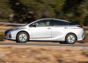 2017 Toyota Prius Prime Premium 008