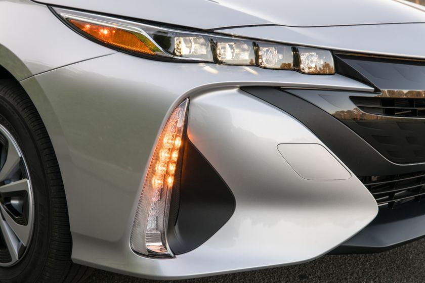 2017 Toyota Prius Prime Premium 017
