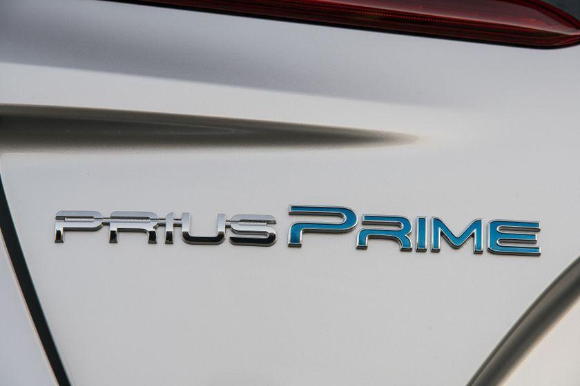2017 Toyota Prius Prime Premium 020