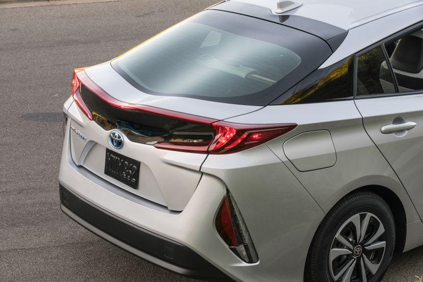 2017 Toyota Prius Prime Premium 022