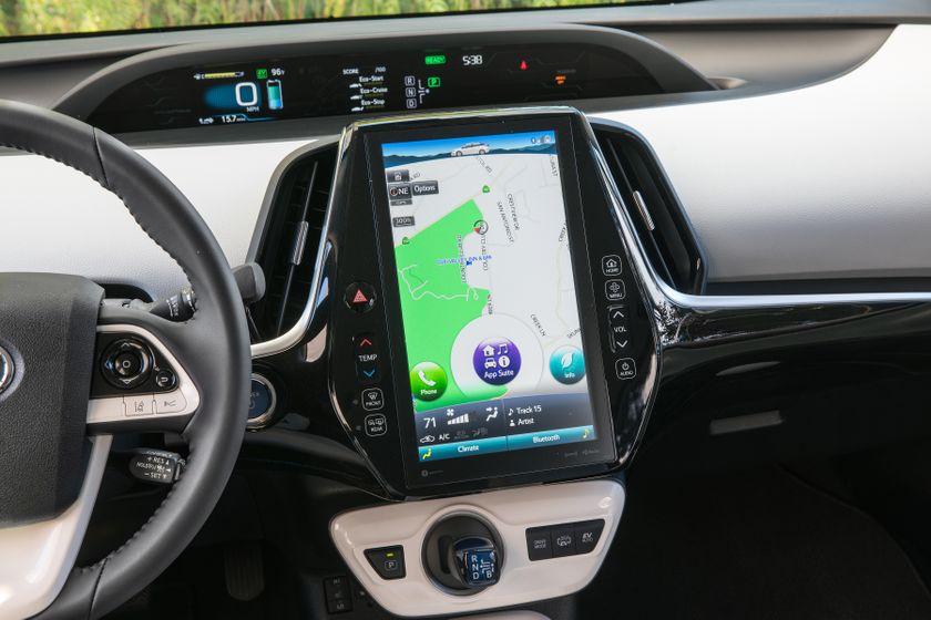 2017 Toyota Prius Prime Premium 028
