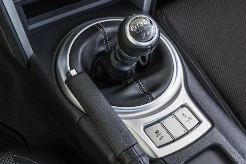 2017-2018 Toyota 86 - 044