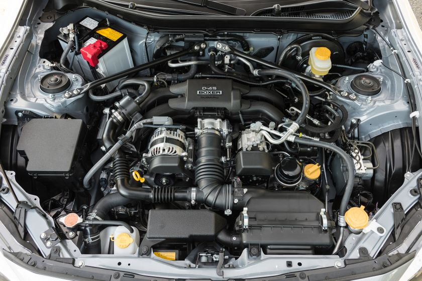 2017-2018 Toyota 86 - 046