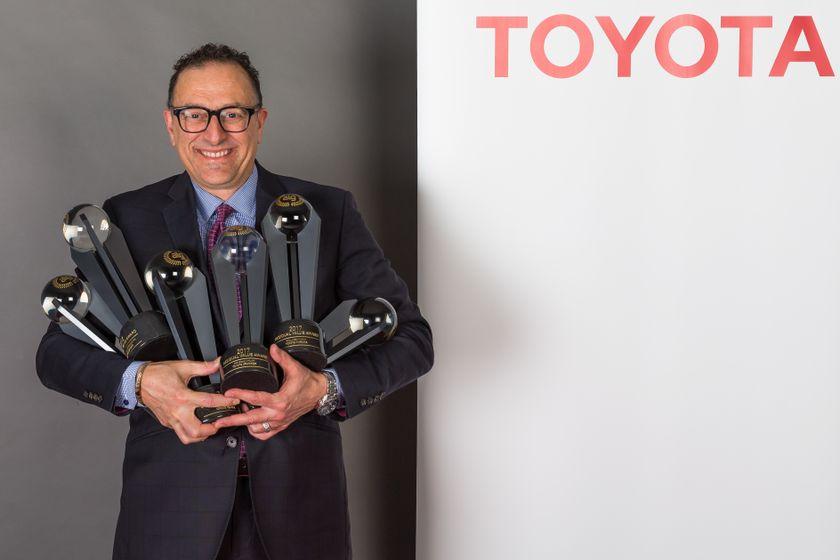 Toyota Canada - CIAS Awards 2017-9025