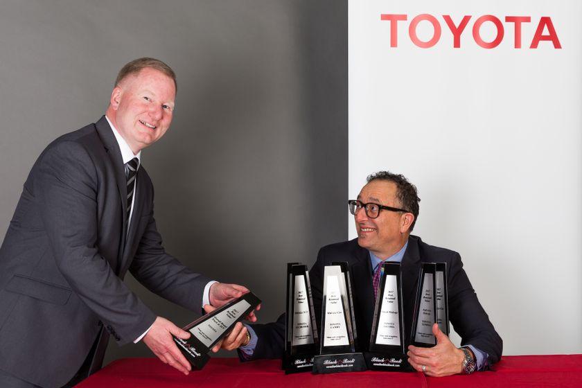 Toyota Canada - CIAS Awards 2017-9113