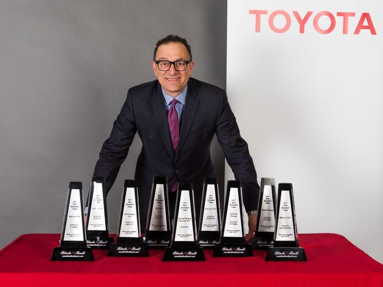 Toyota Canada - CIAS Awards 2017-33