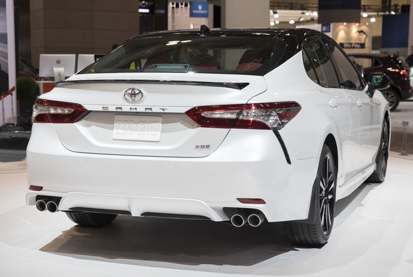 2018 Toyota Camry Reveal-4