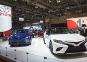 2018 Toyota Camry Reveal-6